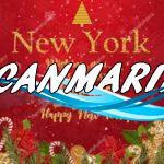 Рождество в Нью Йорке от Sakura Tur Moldova
