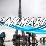 CIRCUIT PARIS !!! Orasul romantic !!!