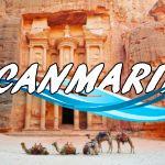 ЭКСКЛЮЗИВНОЕ ПРЕДЛОЖЕНИЕ: Отдых и лечение в Иордании: