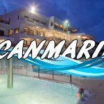 Окунись в Критское море!! всего за 390 евро!! Horizont Beach Resort 4* Вылет 05.06