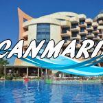 Романтический отдых для двоих❤всего за 396 евро‼Marlin Beach 4* Выезд 08.06!!!