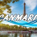 « Париж- Латинский квартал – Монмартр – Диснейленд » от 380 евро !!!