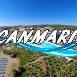 🇬🇷 #Остров #КИПР — Отель Дня! ♥️ 🌞 CAVO MARIS BEACH HOTEL 4*, Protaras🌊💙