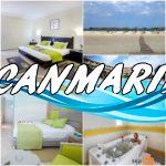 Отдых в Тунисе! 11 ночей за 515 $. Отель Houda Yasmine Hammamet 4*