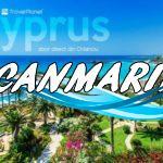 🇬🇷 Май на #Кипре — уже лето от 590 Евро с перелётом! ♥