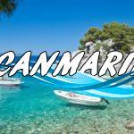🏖Pentru iubitori de vacanţă activă: CROAȚIA / GRECIA!!!🏝