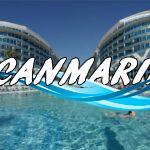 АЛАНИЯ !! 🐢Стильный !! Vikingen Infinity Resort & Spa 5* — 455 евро !! 🎂ВЫЛЕТ — 29 мая !!9