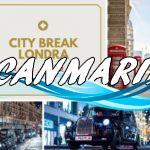 CITY BREAK LONDRA LA DOAR 103 EURO PER PERSOANA!!!