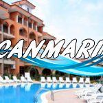 Наслаждайся под жарким солнцем Болгарии!! всего за 199 евро!! Отель Liani 3* выезд 08.06