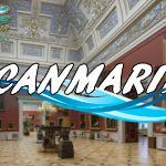 Приключения ждут Вас! WEEKEND ТУР в Санкт- Петербург от 109 EUR !