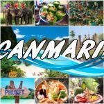 Остров Пхукет, Тайланд! Отель Nai Yang Beach Resort and Spa 4*