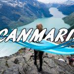 🧗 Королевский тур в Норвегию 🧗 от 600 евро🧗