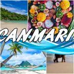 Белоснежные пляжи острова Пукет, Тайланд! Отель Tri Trang Beach Resort 4* всего за 775 $