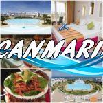 Отдых в Тунисе! 11 ночей за 675 $. Отель Golden Tulip Taj Sultan 5*