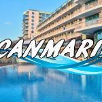 😍Berlin Golden Beach 4*☀ 2 детей бесплатно‼от 233 евро‼Лучшие семейные каникулы!!