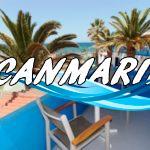😍😍😍ГОРИТ КРИТ 😍😍😍 Mari Beach Hotel 3* 257 ЕВРО ВЫЛЕТ 27.05 ПЕРВАЯ БЕРЕГОВАЯ ЛИНИЯ